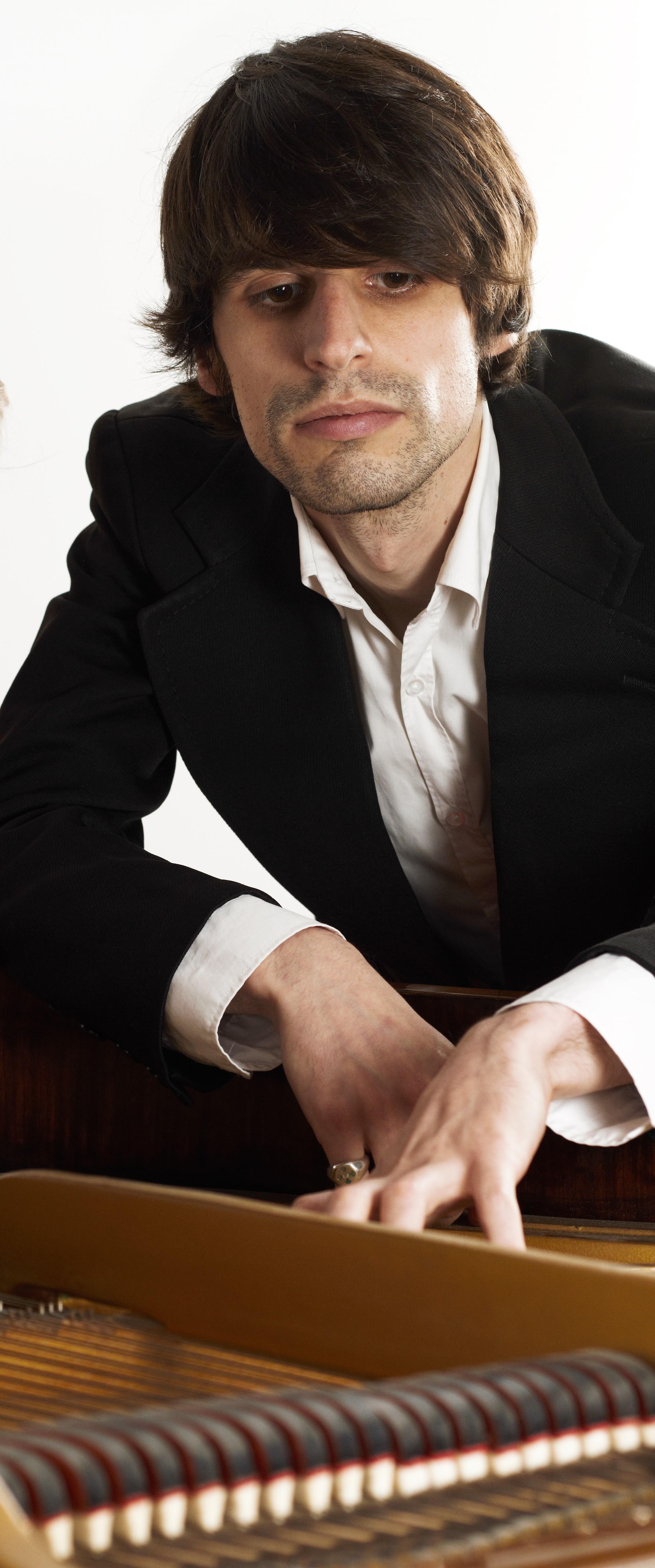 Pianist en pianoleraar Hannes Adriaens, Privéles piano, privéleraar Leuven